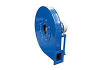 DVP-N very high pressure centrifugal fans