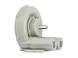 Remote Drive side channel blower DB400
