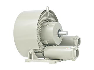 Remote Drive side channel blower DBS600