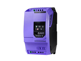 Optidrive E3 IP20 variable frequency drive