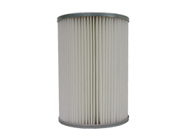 Polyester Filter Cartridge for Vacuum Filter